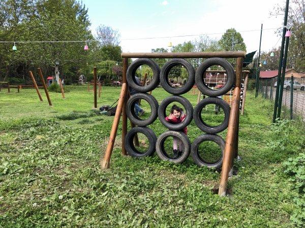 Çocuk Oyun Alanları resimleri
